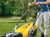 Redécouvrir joies jardinage grâce nouvelle tondeuse gazon