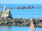 Bretagne, Entre Terre