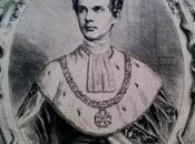 Dessin Louis Bavière 1864