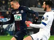 Flash Julian Draxler sort enfin silence