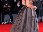 Jennifer Lawrence déesse dans Dior Venise 2017