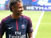 L'avant Neymar retour changements clubs plus chers l'histoire