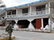 Mexique: bilan pire séisme siècle passe morts