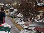 Irma provoqué moins milliard d'euros dégâts