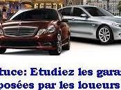 Location voiture France étranger Conseil Comparateur