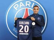 geste incroyable Laywin Kurzawa périph parisien