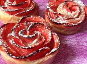 Roses pommes