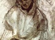 Henri Matisse Entre Biskra Tanger Marocaine, identification modèle
