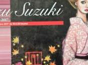 Arts Décoratifs hall Maréchaux- exposition Chizu SUZUKI L'Art senteurs l'union sens6 Octobre 2017