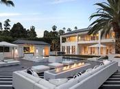 Voilà quoi ressemble l'intérieur maison Beverly Hills Floyd Mayweather