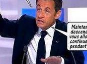 Nicolas Sarkozy Français belle histoire d'amour confiance