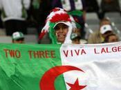 raisons prouvent algériens sont meilleurs supporters monde