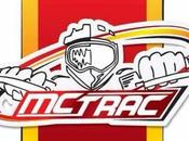 Balade moto quad TRAC octobre 2017 Fenioux (79)