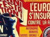 J'ACCUSE républicains (sic) fermer yeux #terrorisme d'extrême-droite #Lyon #Gud #PesteBrune #antifa