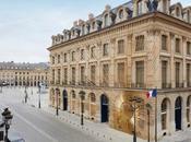 Louis Vuitton ouvre nouvelle Maison Place Vendôme