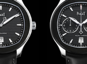WATCH THIS Piaget Polo Black