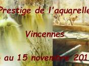 Prestige l'Aquarelle Vincennes