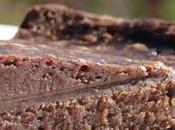 Fondant crème marrons chocolat thermomix