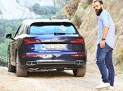 Audi TFSI test nouveau sur-vitaminé