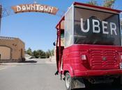 Gros investissement d'Uber Egypte