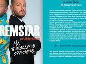 J'ai l'autobiographie Jeremstar