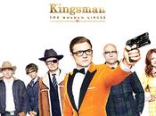 MOVIE Kingsman Notre critique