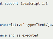 Tout Qu'il Savoir JavaScript