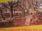 Rando moto L'échappée Verte Moto Loisirs Siaugues (43), novembre 2017