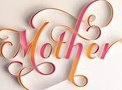 typographie quilling Sabeena Karnik