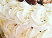 Rose Cake Nutella