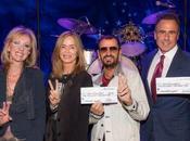 Ringo Starr gros chèque pour victimes attentats #RingoStarr #lasVegas
