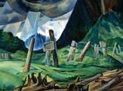 peinture canadienne siècle jours