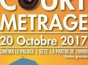 Festival Sétois court métrage FSCM octobre