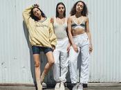 Frankie Collective e-shopping mêlant vintage réseaux sociaux