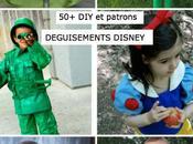Plus déguisements personnages film livre pour enfants (Disney)