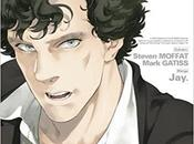 avis 3ème tome Sherlock Grand