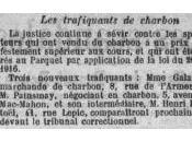 C'était dans journal octobre 1917