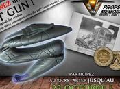 Venez aider préserver l'univers Stargate