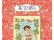 Petit Livre Superstitions Cathy Robin