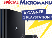 concours Remporte Playstation