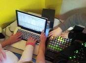 Comment mettre Scratch, Musique Contemporaine, l'Art, Maths l'Histoire dans mixeur