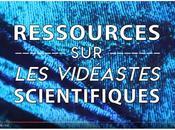 Ressources vidéastes scientifiques