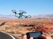 Drones loisirs réglementation plus stricte pour 2018