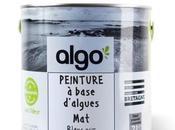 Algo Paint Rennes,35) peinture base d'algues, lève euros
