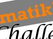 Thématik' Challenge novembre 2017
