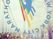 Marathon New-York dernière semaine, ralentit cadence fait plein d'énergie