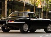 Jaguar Type-E Roadster 1966 enchères