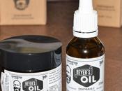 Beyer's Oil, soins barbe nous viennent Bavière