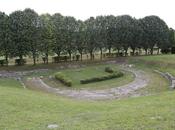 Musée Archéologique l'Oise veut faire constitution théâtre gallo-romain Vendeuil-Caply.