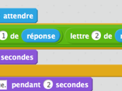 Scratch comment analyser chaîne caractères valider